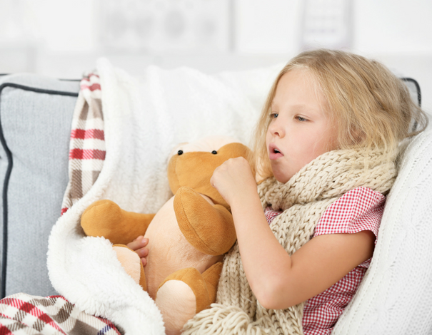 5 Ways to Protect Your Family Against the Flu