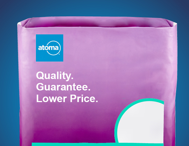 atoma incontinence product